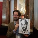 Promo Ivo the Caricaturist Caricaturist London