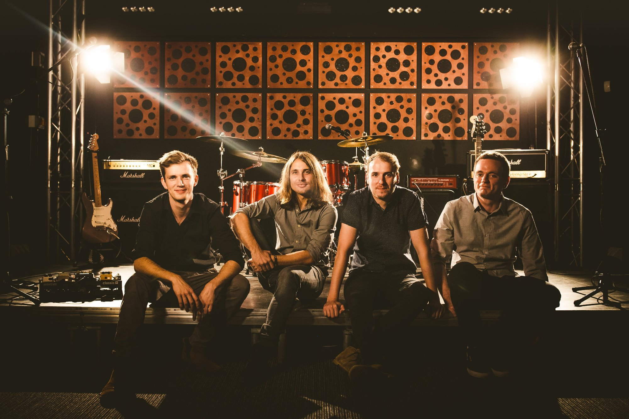 Promo The Shindigs Function Band Dorset