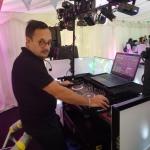 Promo CJ Discos Wedding DJ Birmingham, West Midlands