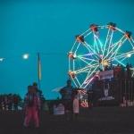 Promo Ferris Wheel  London