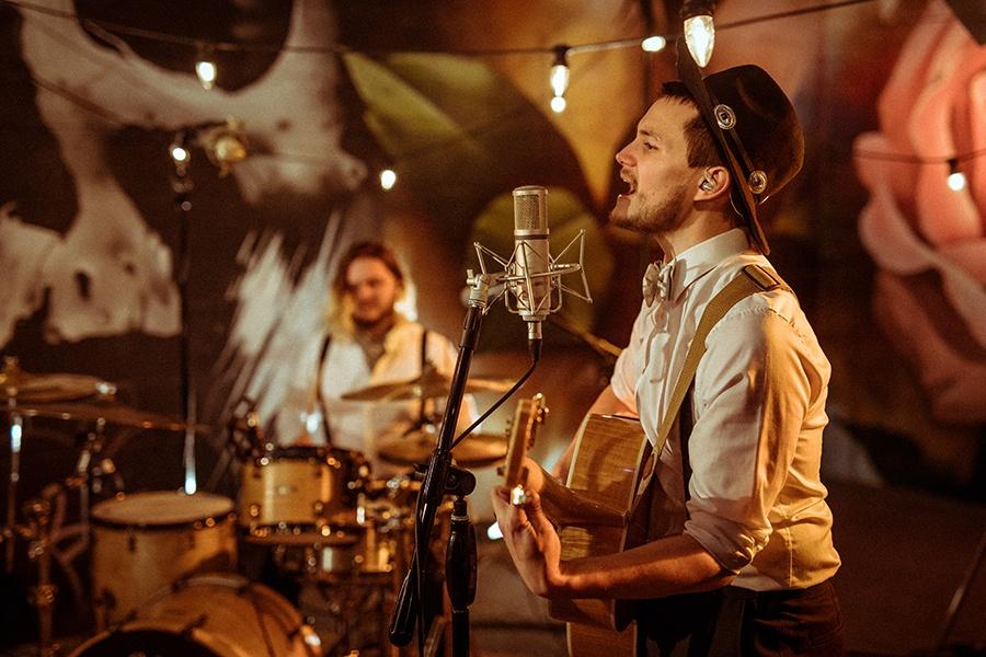 Promo Festival Vibes Function Band Neath Port Talbot
