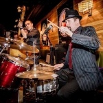 Promo The Cadillacs Rock n Roll Swing Band London