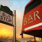 Promo The Bus Bar Unique Mobile Bar Stroud, Gloucestershire