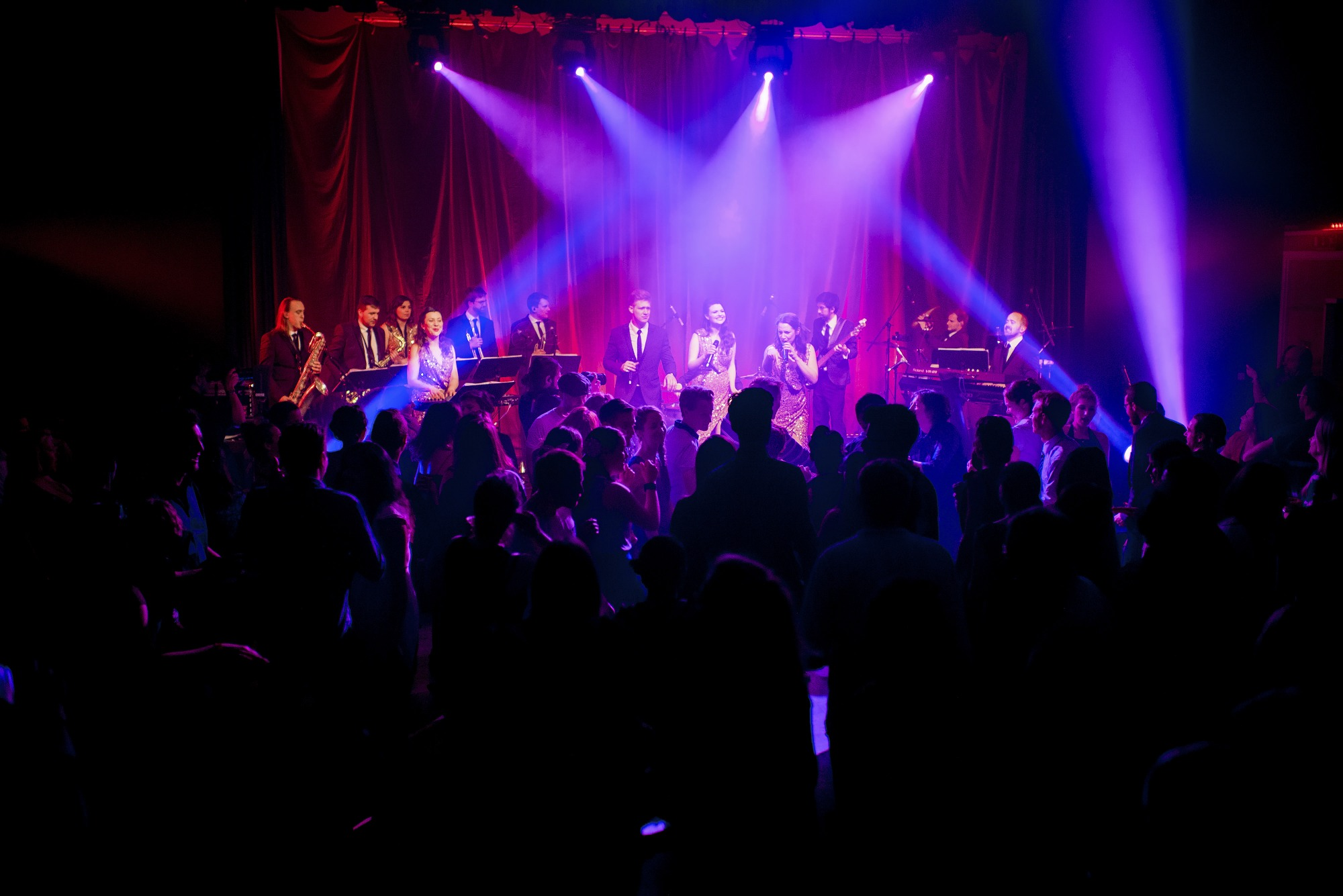 Promo The Soul Set Soul, Disco and Motown Band London
