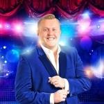 Promo Adam Williamson  West Yorkshire