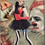 Promo The Ultimate Circus Experience Dare Devil Freak Show Lancashire