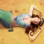 Promo Magical Mermaids  Nottinghamshire