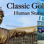 Promo Living Human Statues Living Statues Northamptonshire