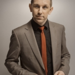 Promo Paul Evers Guest Speaker Essex