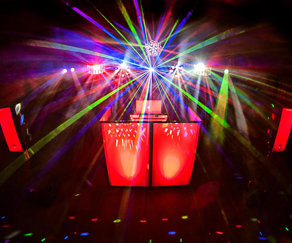Promo Groove Sound  Cheshire