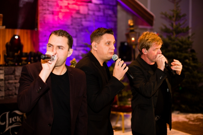 Promo VoxBox Acapella Vocal Group Norfolk