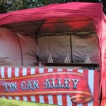 Promo Fun Carnival Games Funfair Stall Wrexham