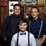 Promo Swing Blue Jazz Trio Hampshire