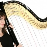 Promo RP Harp (Harpist) Harpist York, North Yorkshire