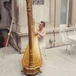 Promo The London Harpist  London