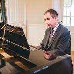 Promo Steve Jordan Pianist Buckinghamshire
