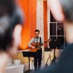 Promo Steven J Singer Guitarist London