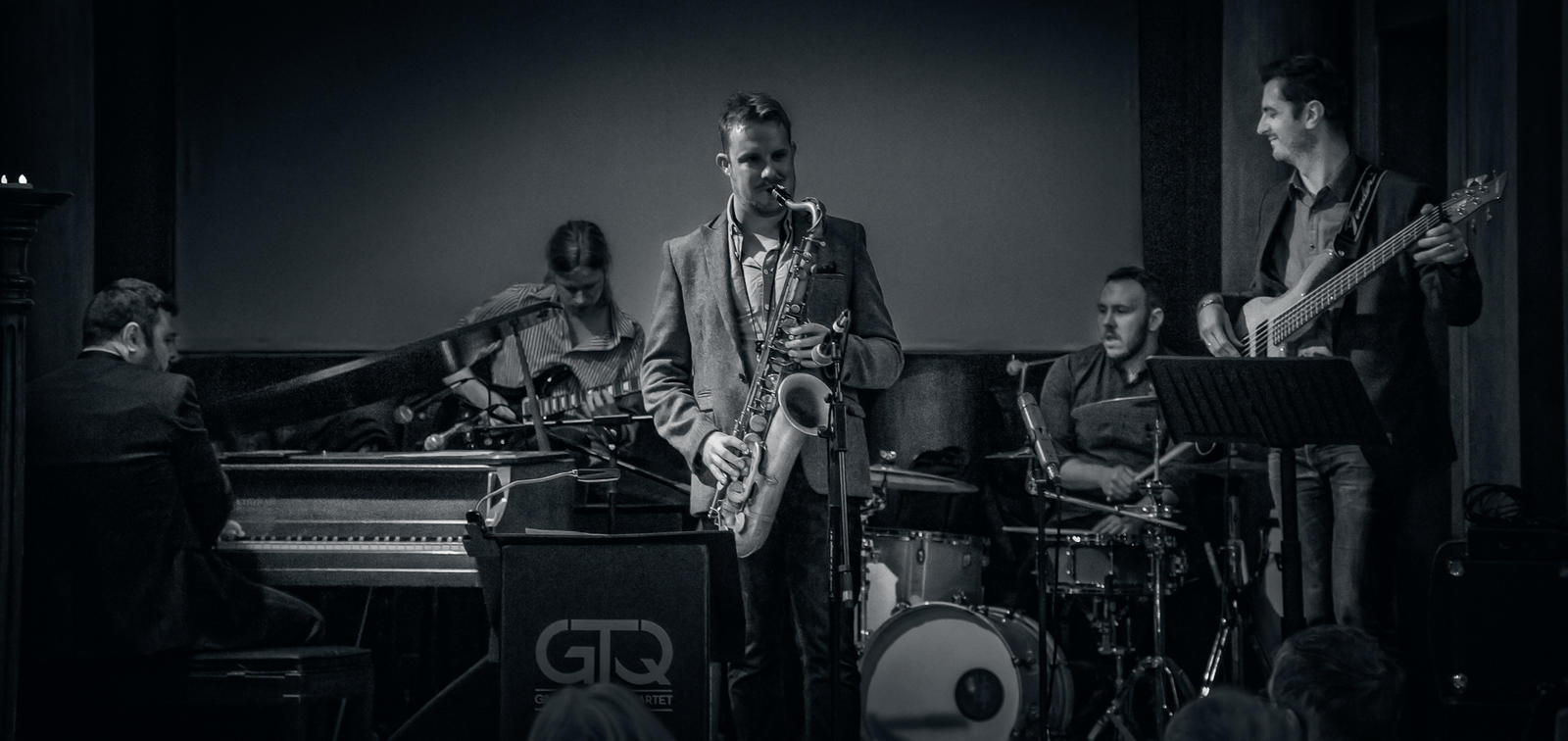 Promo Cool Notes (saxophonist) Solo Saxophonist Merseyside