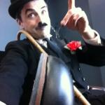 Promo Charlie Chaplin Lookalike  Oxfordshire
