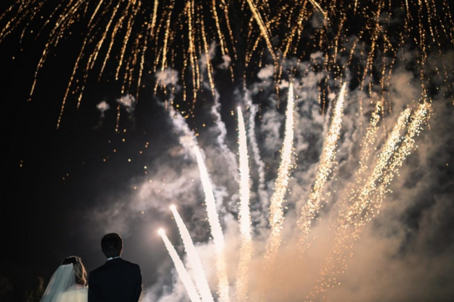 Promo South West Fireworks Firework Displays Gloucestershire