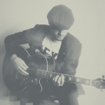 Promo Mike M Singer Guitarist Buckinghamshire