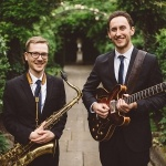Promo Kind Of Two Jazz Duo London