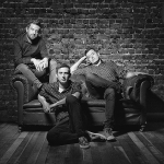 Promo Audio Wave Rock and Pop Trio Birmingham, West Midlands