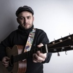 Promo Jack Jean Paul Singer/Guitarist Wallingford, Oxfordhire