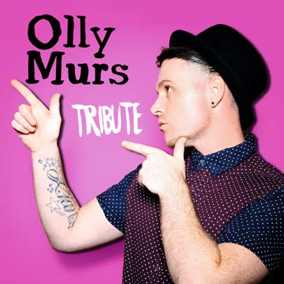 Promo Olly Murs Tribute Tribute Act West Midlands