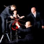 Promo Stringfever  London