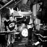 Promo The Ritzy Rascals Function Band Staffordshire