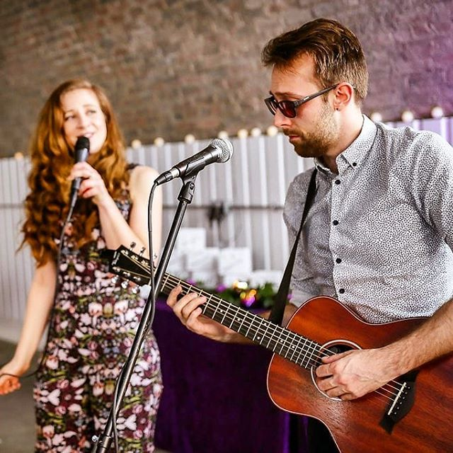 Promo Indigo Bay Acoustic Band Hampshire