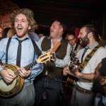 Promo Rambling Band Roaming Band London