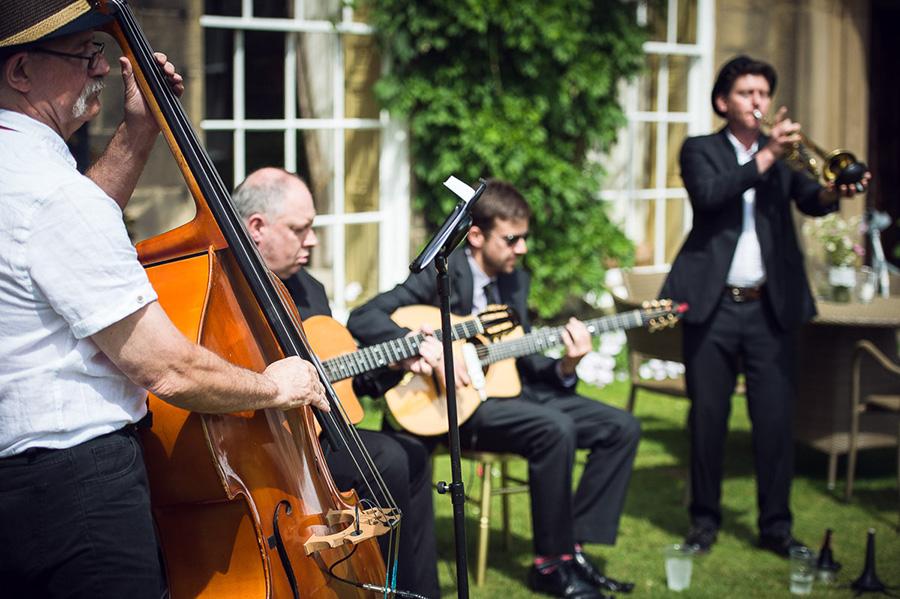 Promo Swing From Nottingham  Nottinghamshire