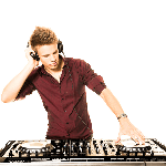 Promo DJ Goode  London