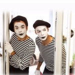 Promo Mime Artists Inc  Oxfordshire