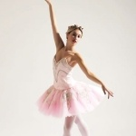 Promo Sugar Plum Fairies  London
