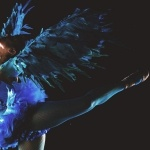 Promo Winged Ballerinas Dancer London