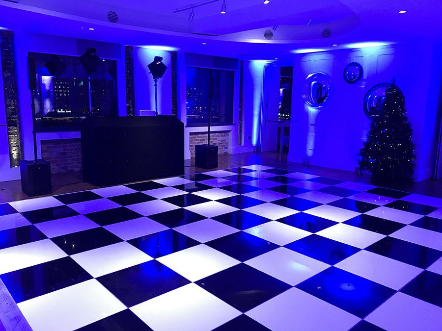 Promo VE Dance Floors Dance Floor Berkshire