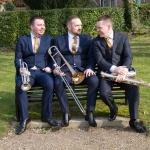 Promo Smooth Horns Brass Trio Andover, Hampshire