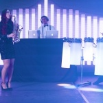 Promo Saxy DJ Live Party Band Kent