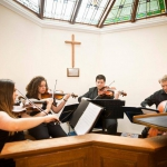 Promo Moore Strings String Quartet Hull, East Yorkshire