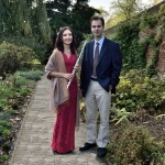 Promo Lucia and Jon Flute and Piano Duo London