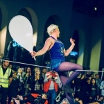 Promo Tightwire Dancer Hannah Tightwire Dancer London