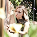 Promo The London Harpist Harpist London