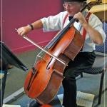 Promo Stromenti String Quartet String Quartet Bournemouth, Dorset