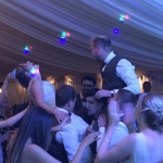 Promo Perfection DJs Wedding DJ Devon