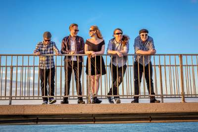 Promo Boom Town Function Band Hampshire