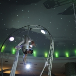 Promo The Revolving Aerialists  London
