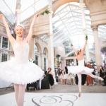 Promo Ballet Dancers  London